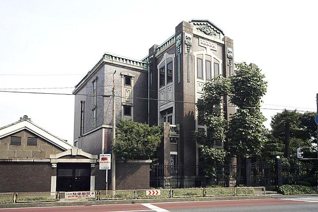 「旧田中家住宅(埼玉県川口市末広1-7-2)」の画像検索結果